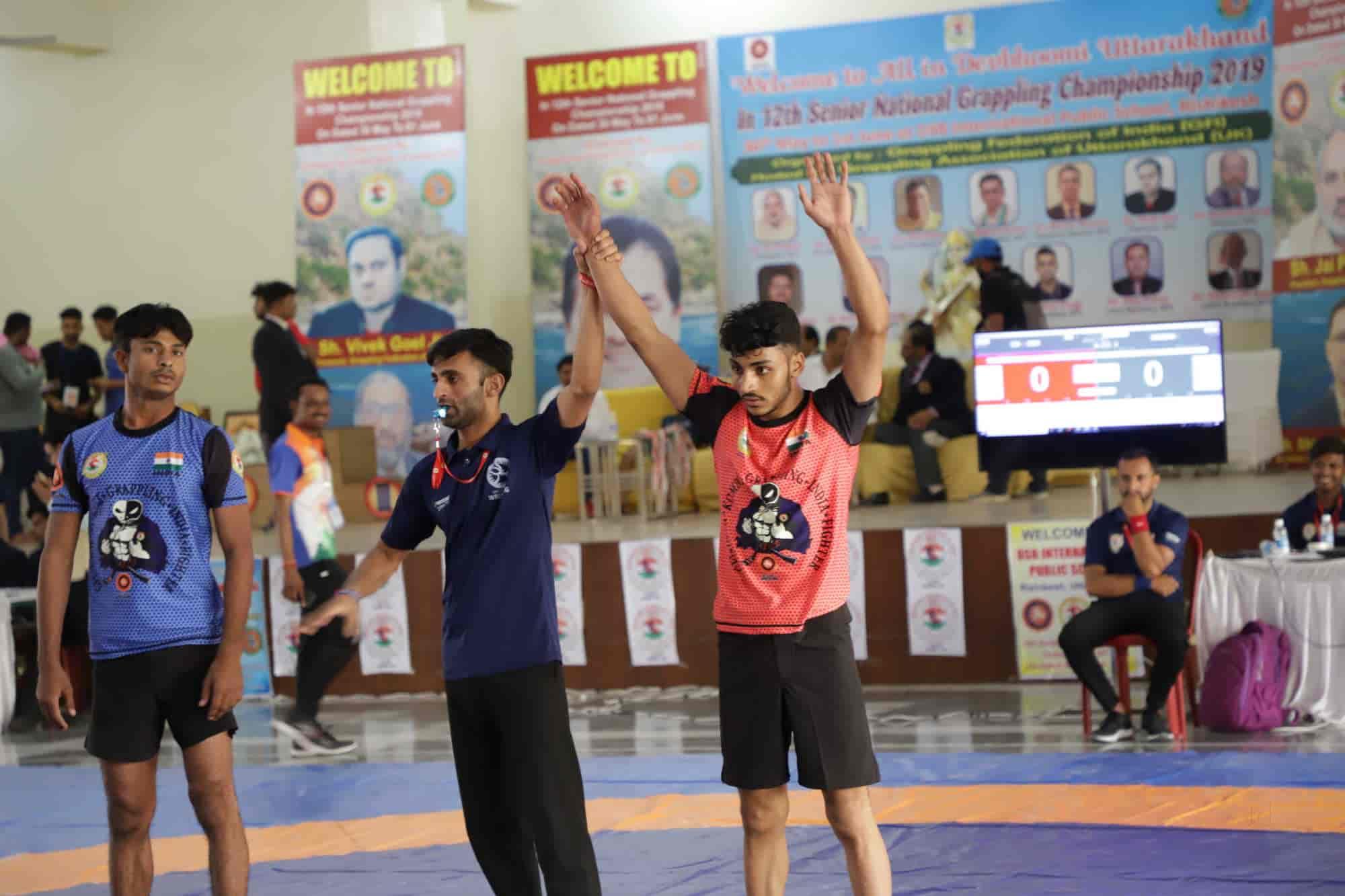 RR Fitness & MMA Academy, Dehradun City - Fitness Centres in
