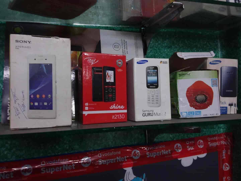 Daya Communication, Dehradun City - Mobile Phone Dealers in Dehradun