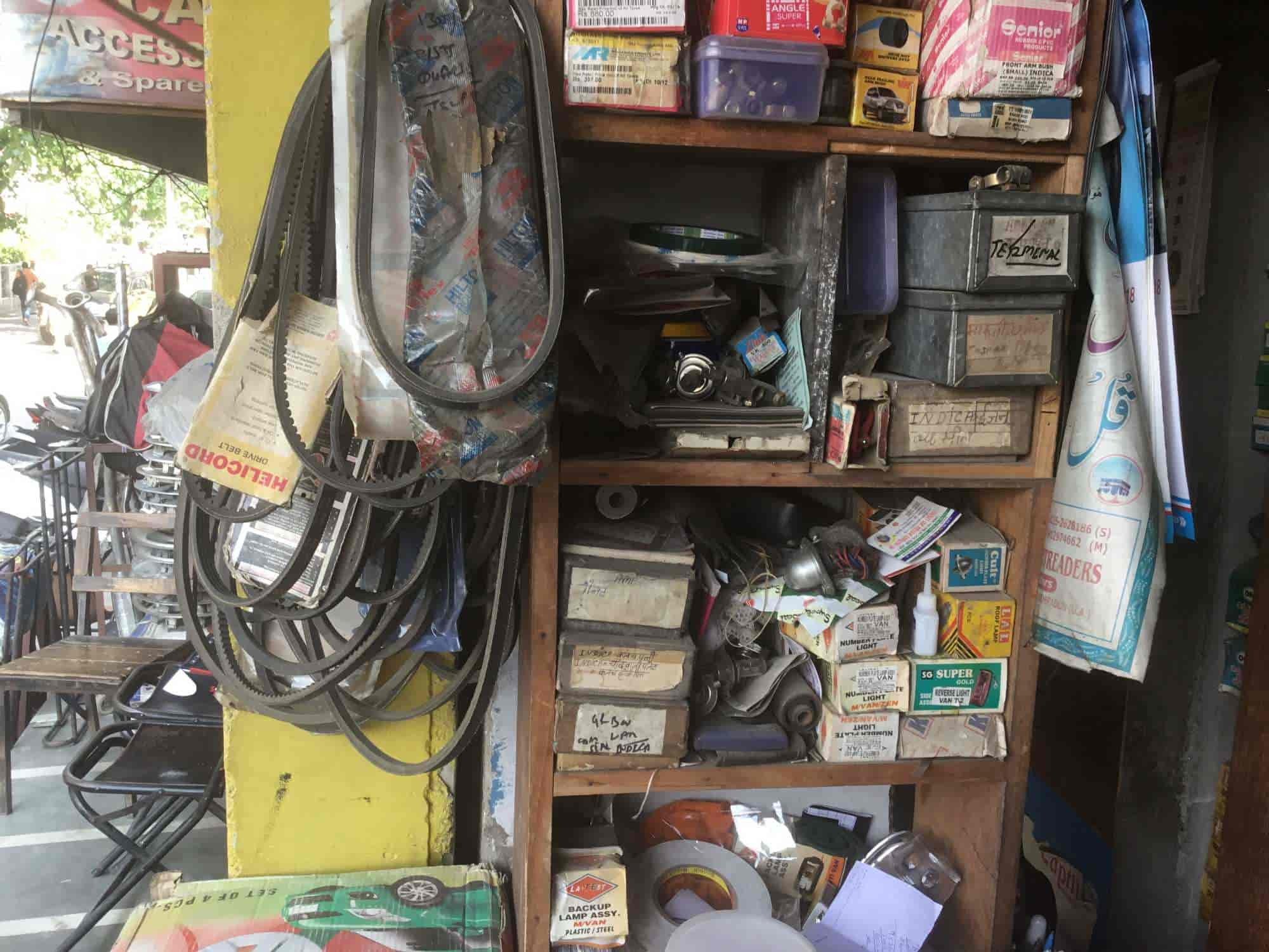 Modern Motors And Accessories Dehradun City How To Test Electrical Circuits Une Voiture Car Accessory Dealers In Justdial