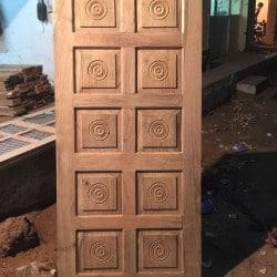 Amrit Readymade Wooden Doors Windows & Frames, Karanpur