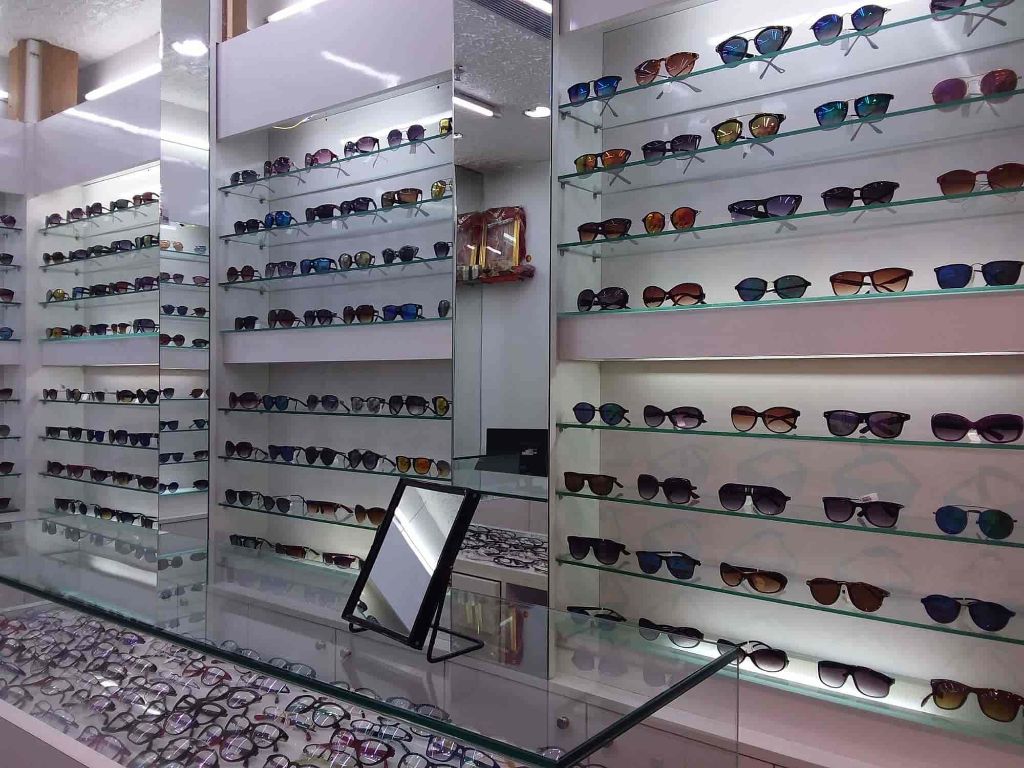 repair ray ban sunglasses near me