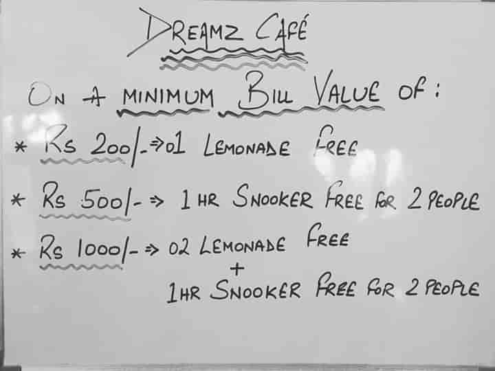 Dreamz Cafe And More Photos, , Dehradun- Pictures & Images Gallery