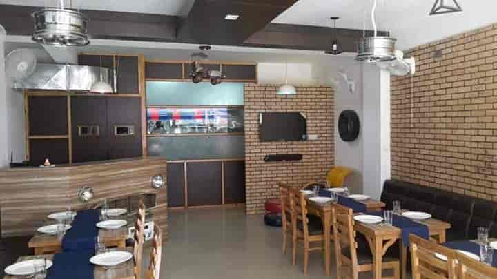 Restaurant Le Garage : Le garage restaurant traditionnel brasserie à deauville trouville