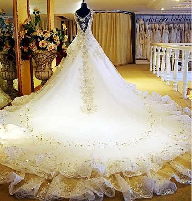 Christian Wedding Collection, Dehradun City - Bridal Wear Accessory ...