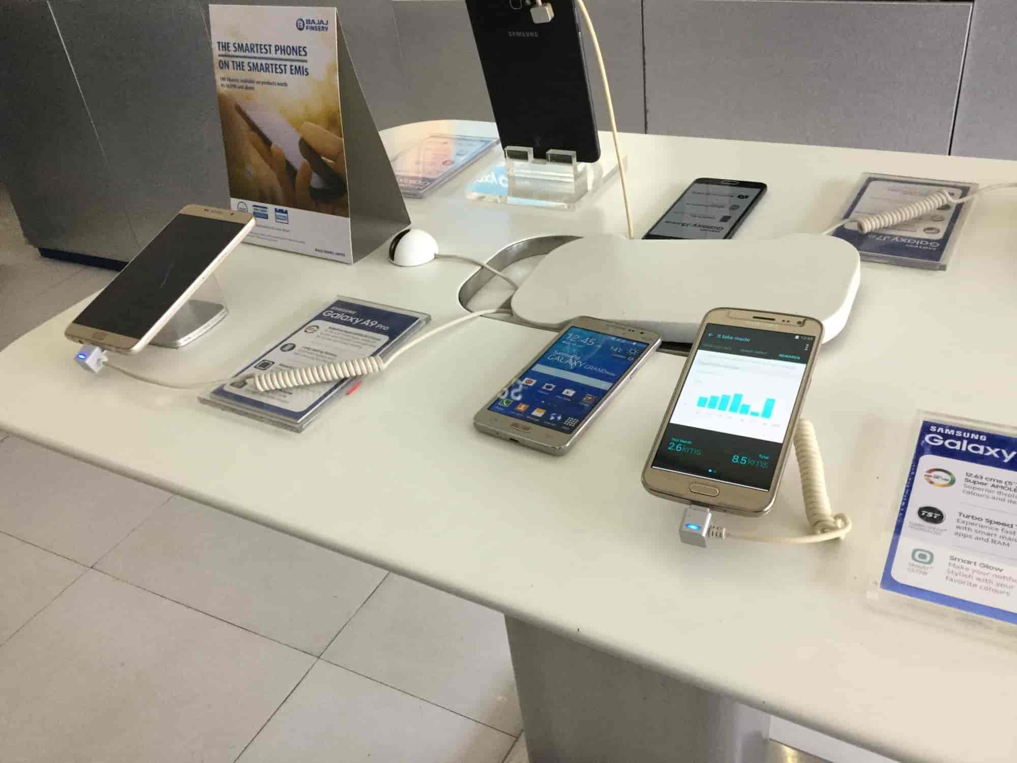 Samsung Smart Cafe, Dehradun City - Mobile Phone Dealers in