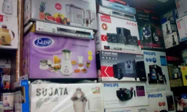 Chabbra Bros Electronics, Paltan Bazar - Electronic Goods