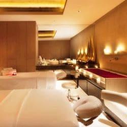 Best Spa Salon In Dehradun Ballupur Body Massage