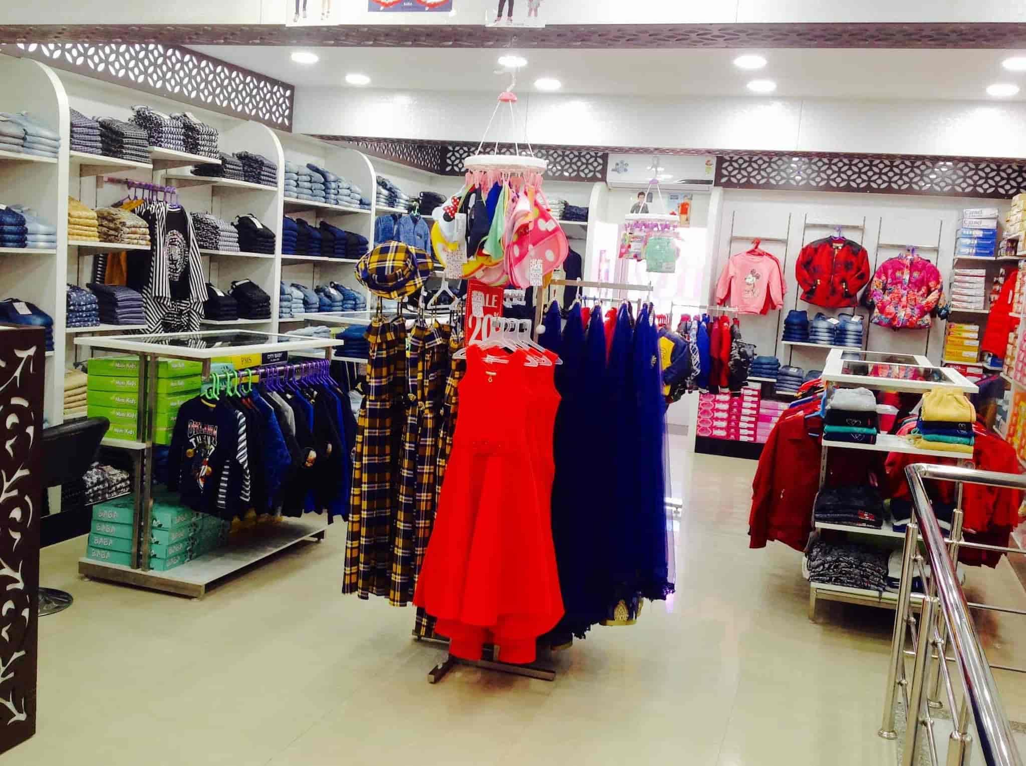 experimental misericordia Nabo  Dignity Kids Wear, Dehradun City - Readymade Garment Retailers in Dehradun  - Justdial