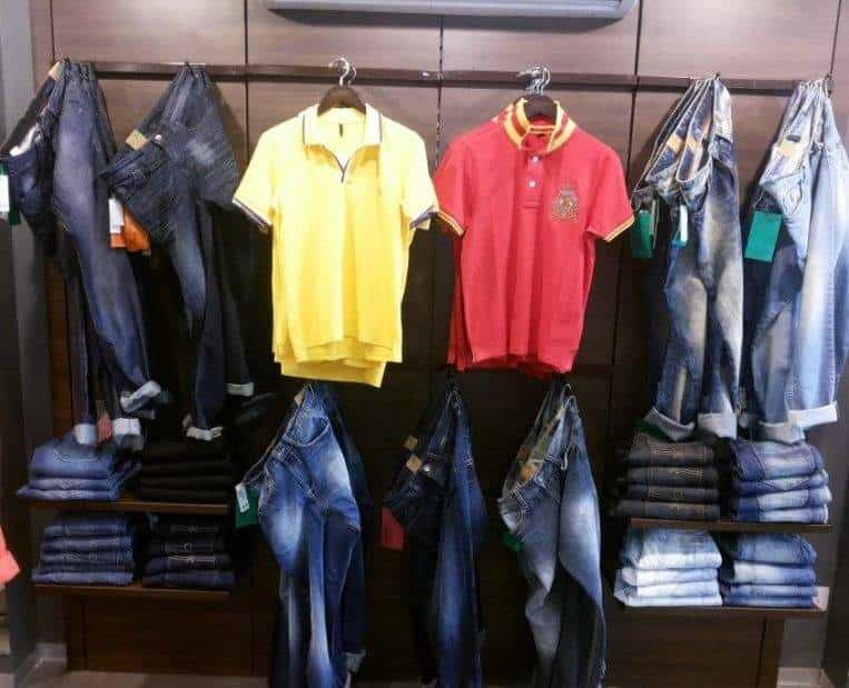 Espectador Subdividir agricultores  United Colors Of Benetton, Dehradun City - Readymade Garment Retailers in  Dehradun - Justdial