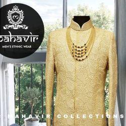 fc0f44076e ... Mahavir Collections Photos, Chandni Chowk, Delhi - Sherwani Retailers  ...