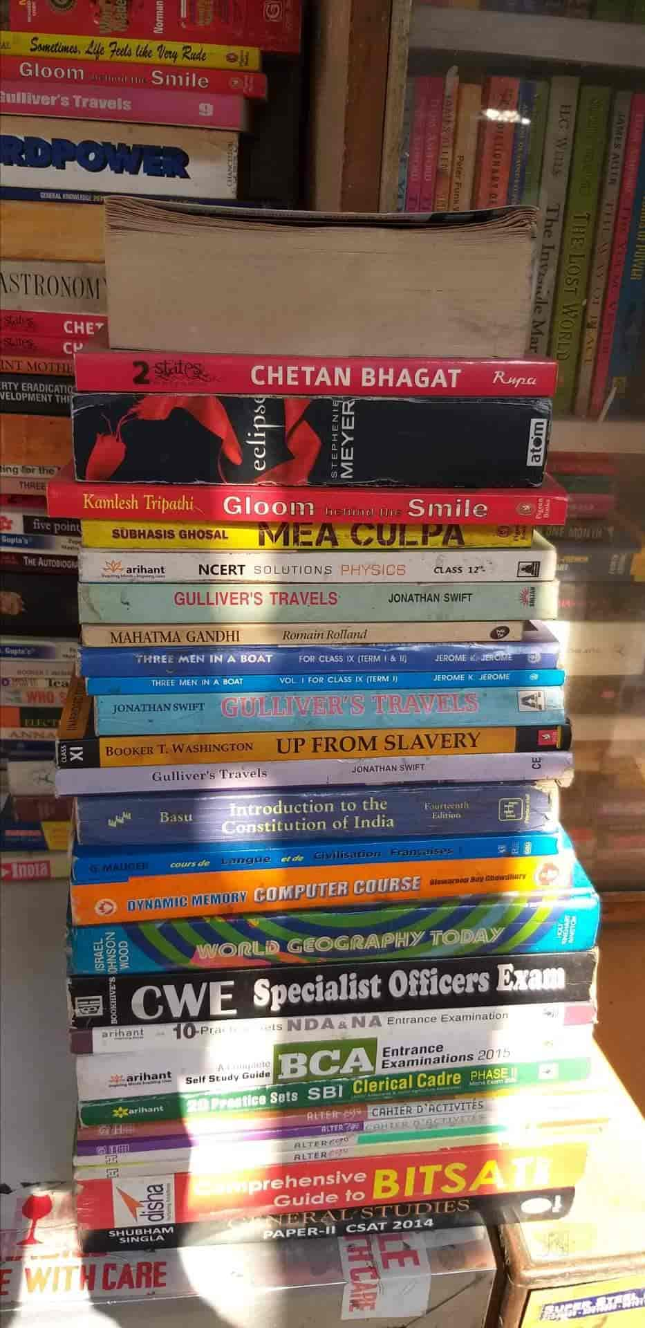 General Book Depot Photos, Chandni Chowk, Delhi- Pictures & Images