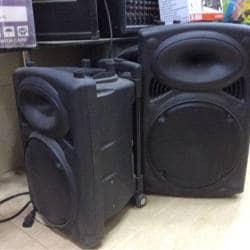 Cine Sound Supply, Bhagirath Palace - Amplifier Dealers-Stranger in