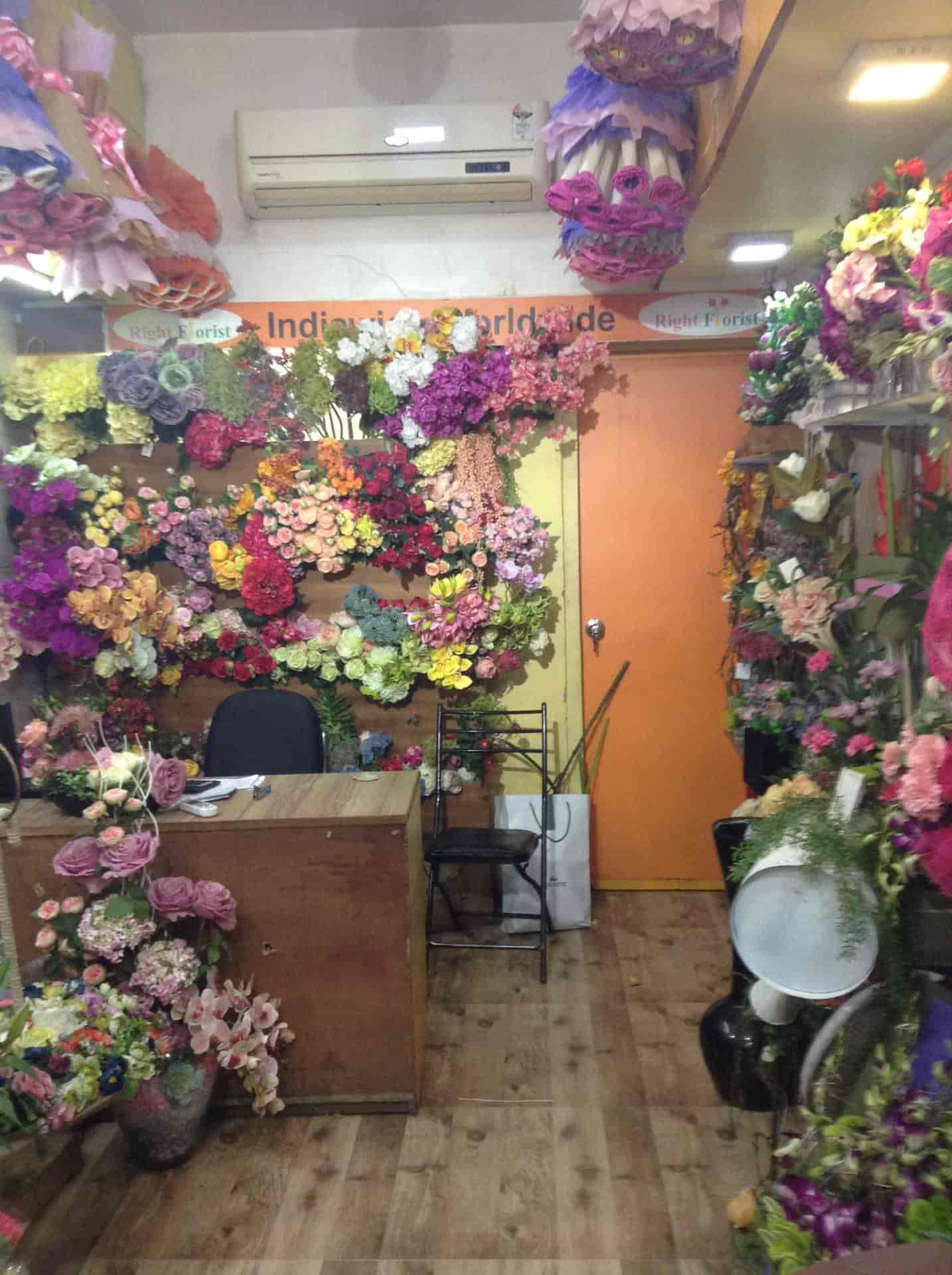 Right Florist Indiawide Worldwide Pitampura Florists In