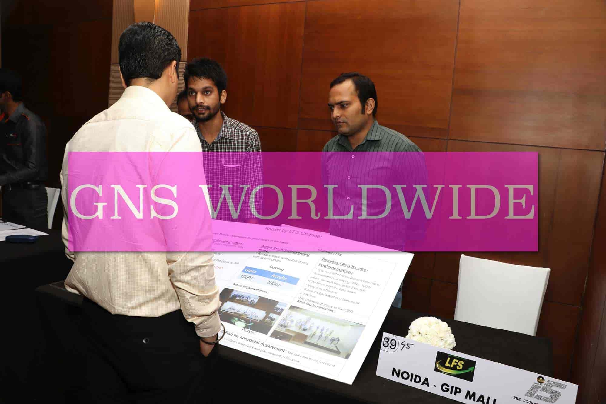 Glitz N Style Worldwide Photos, Malviya Nagar, Delhi- Pictures