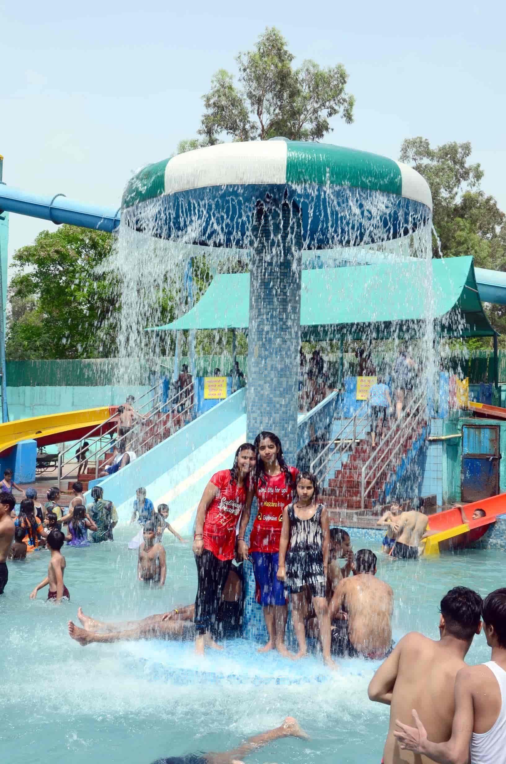 Splash The Water Park Alipur Resorts In Delhi Delhi