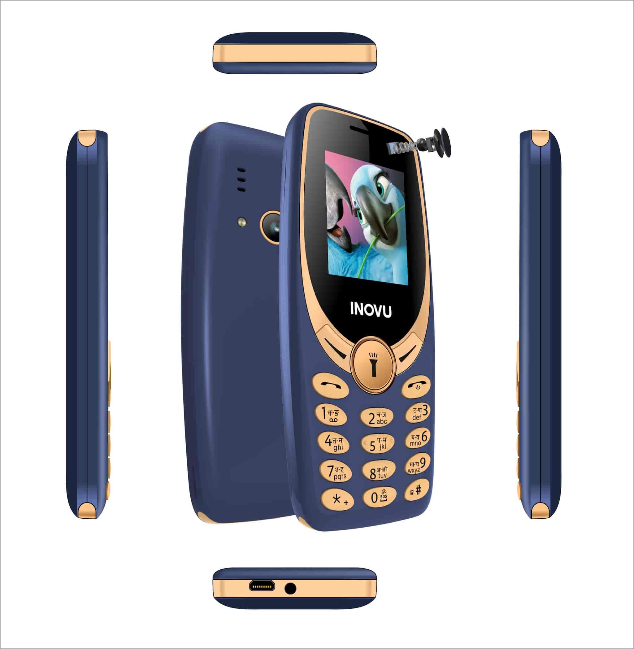 Spontaneous Communications Pvt Ltd, Ghanta Ghar - Mobile