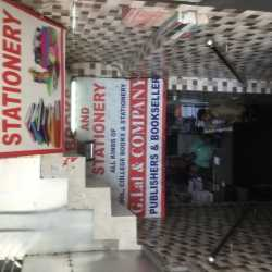 G LAL & Company, Kingsway Camp - Book Shops in Delhi - Justdial