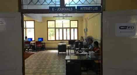 Annamalai University, Tughlakabad Institutional Area - Universities in  Delhi - Justdial