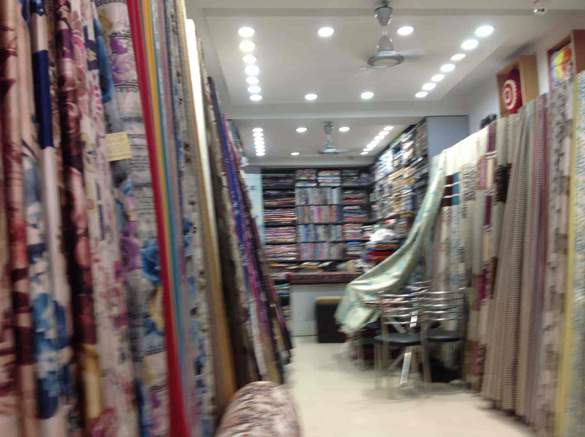 0fb1ab4a53c78b Shree Ganesh Fabrics, Kingsway Camp - Curtain Fabric Retailers-Apostrophe in  Delhi - Justdial