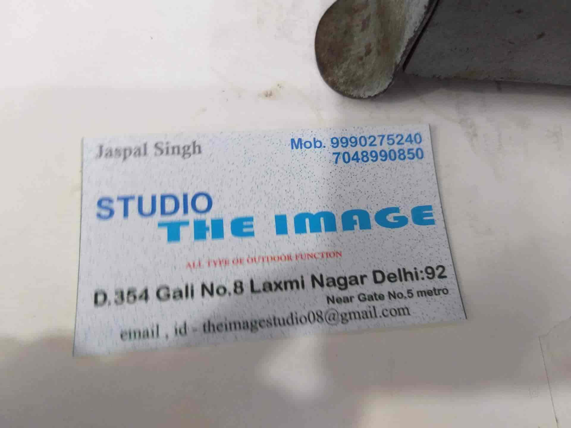 Studio The Image, Laxmi Nagar - Wedding Video Shooting