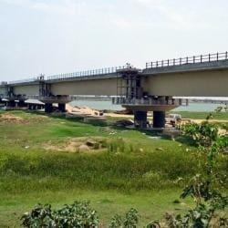 Simplex Infrastructures Ltd, Nehru Place - Construction