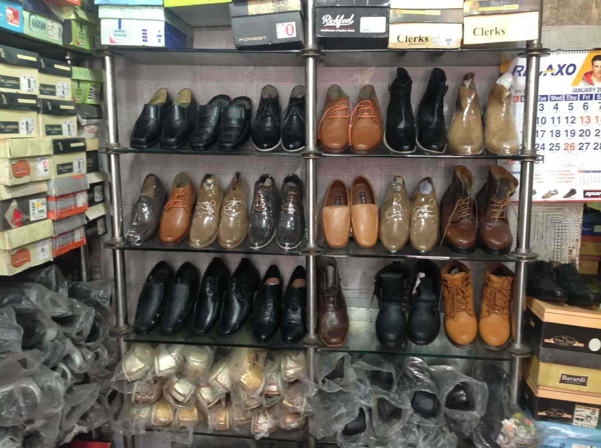 Dev Shoes Store Moti Nagar Shoe Dealers In Delhi Justdial