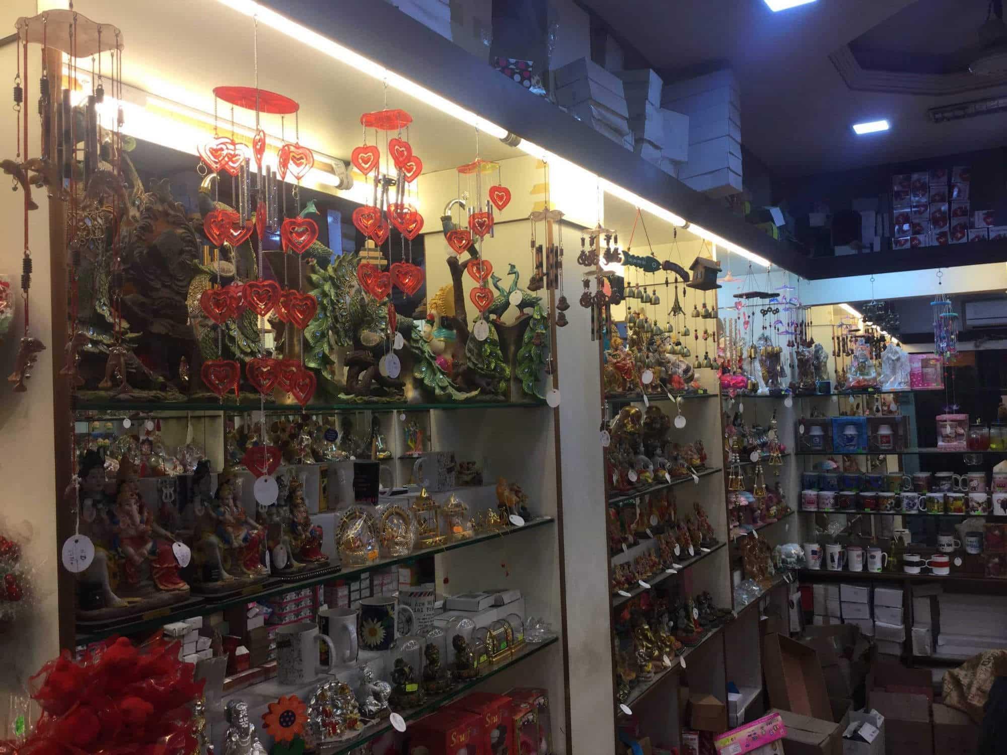 Tohfa Collection, Sadar Bazar - Gift Shops in Delhi - Justdial