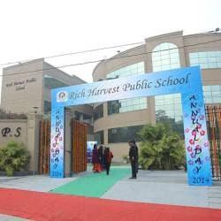 Rich Harvest Public School, Janakpuri - Schools in Delhi