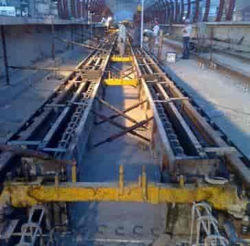 Bajaj Products, Nangloi - Shuttering Plate Exporters in