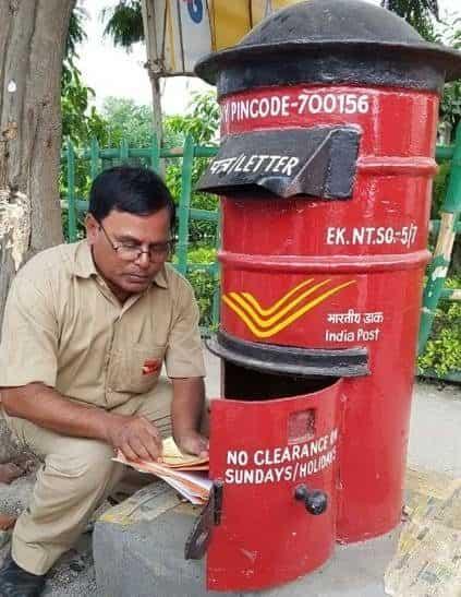 Post Office, Delhi Cantt - Post Office Services in Delhi - Justdial