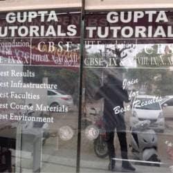 Gupta tutorials, b-127/16, sec-41 noida.