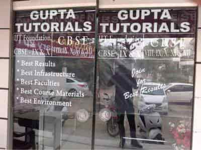 Gupta tutorials.