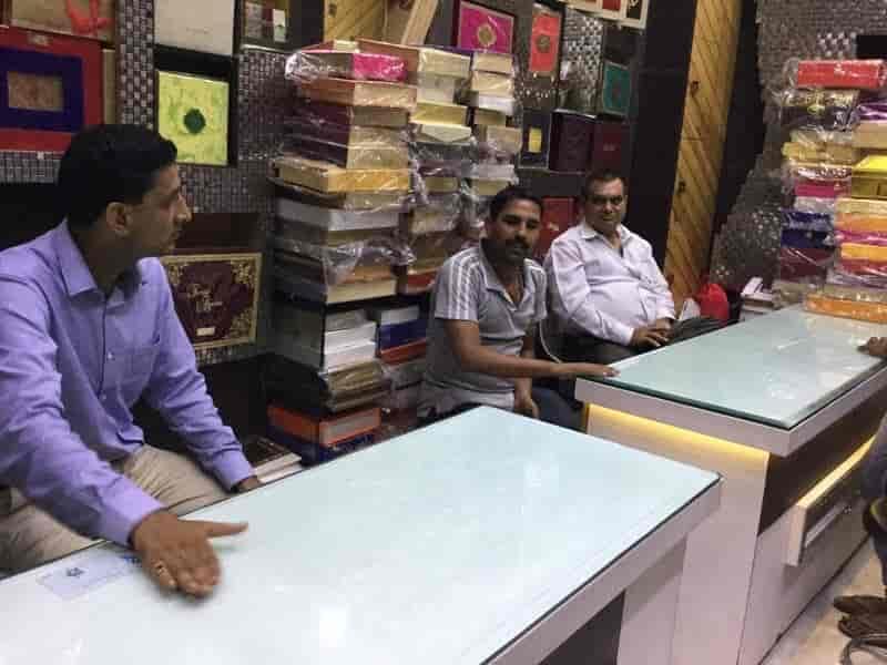 Vanshika Card Vanshika Card Chawri Bazar
