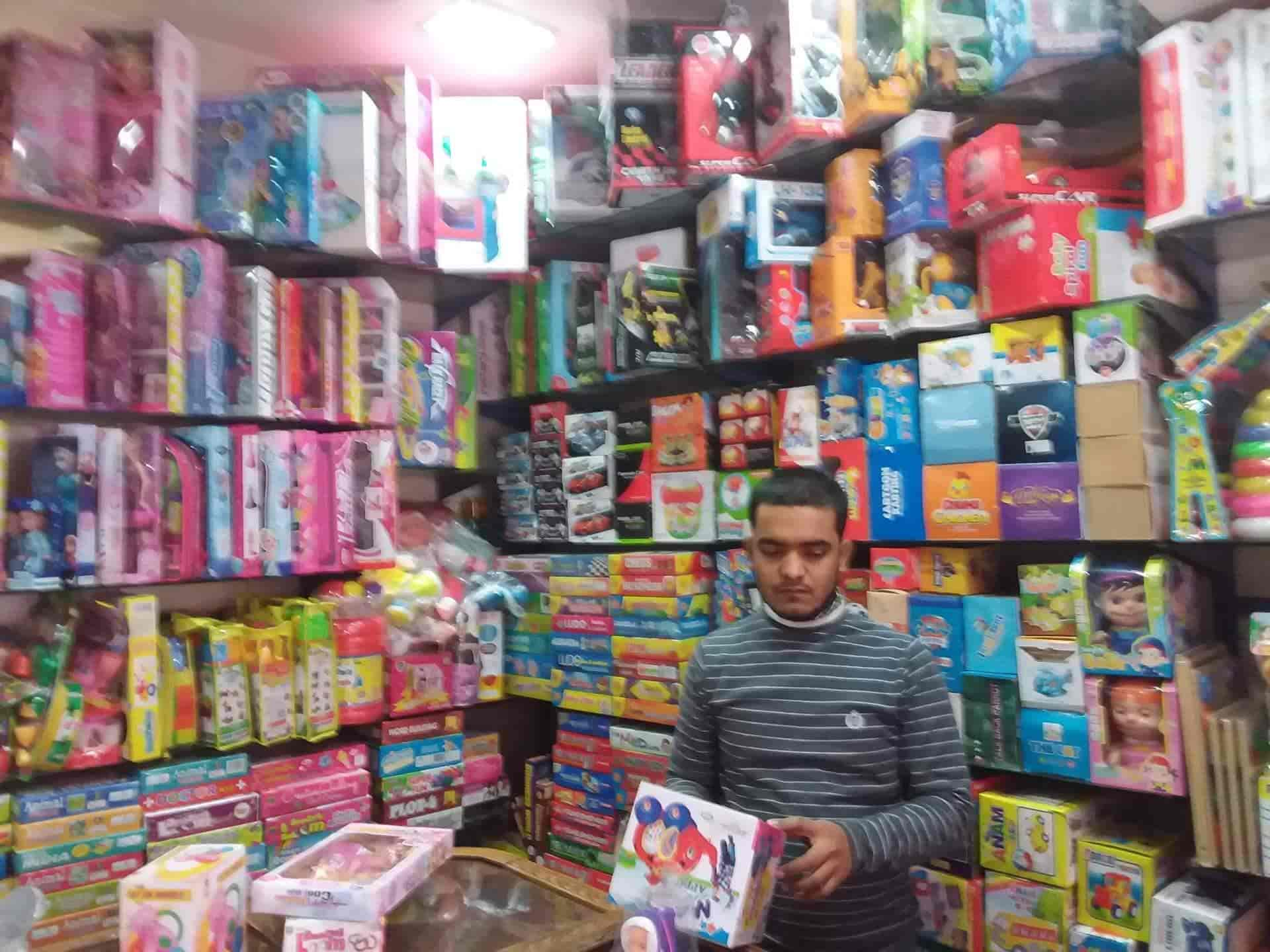f9c1ec39a5 Mahajan Sport & Toys., Govindpuri Extension - Toy Shops in Delhi - Justdial