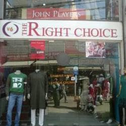 The Right Choice, Rani Bagh - Readymade Garment Retailers in Delhi