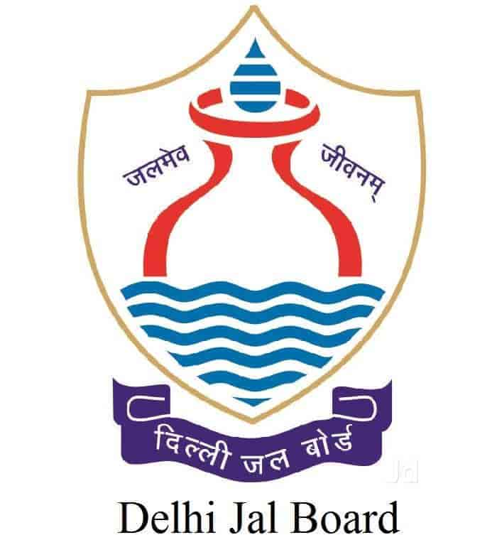 Image result for delhi jal board logo