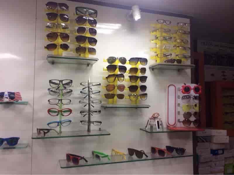 Lenskart franchise business