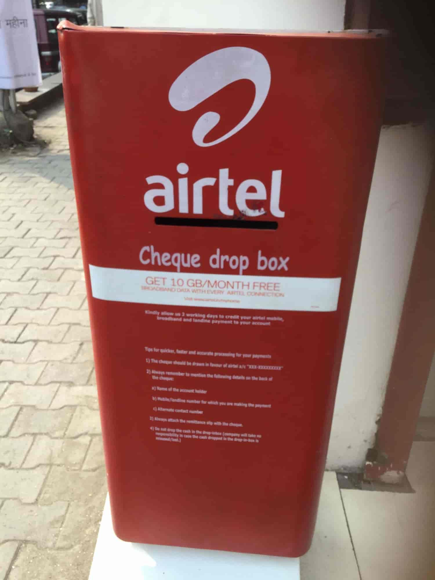 Airtel Store, Gol Market - Mobile Phone Service Providers