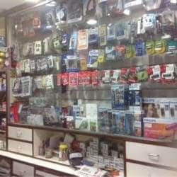Gupta Electric Company, Connaught Place - Electrical Shops
