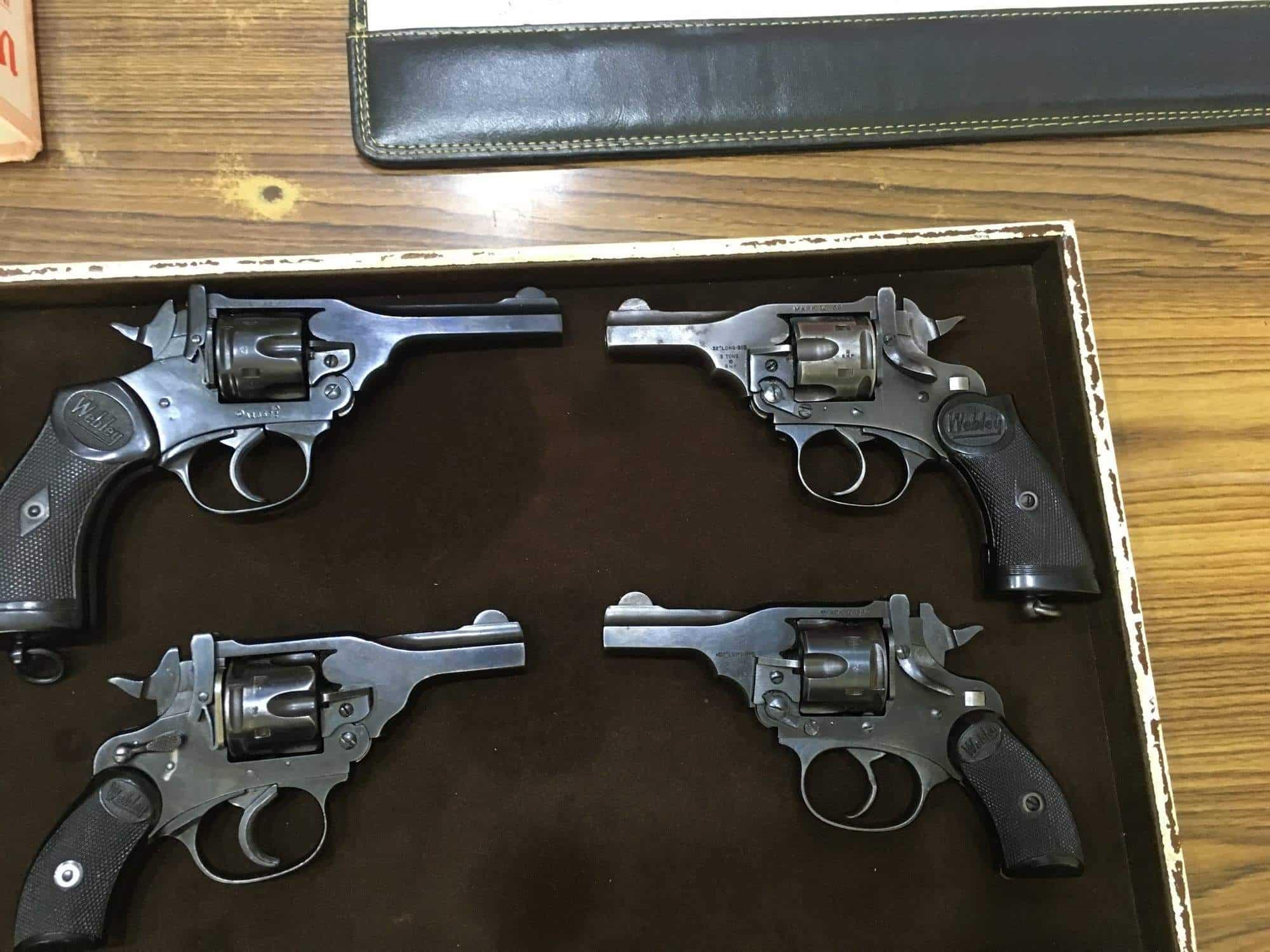 Ankit Gun House, Bali Nagar - Arms & Ammunition Dealers in
