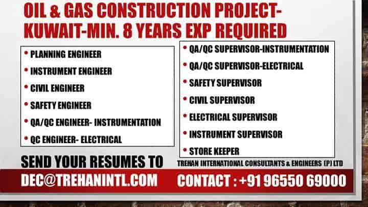 Trehan International Consultants & Engineers Pvt Ltd, Raja