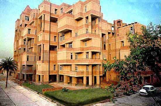 Modern India Architect Pvt Ltd Green Park Architects In Delhi