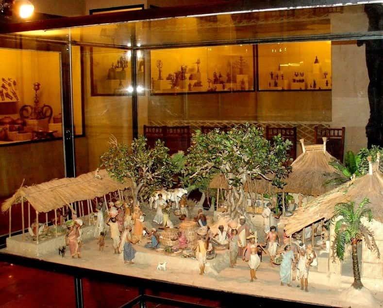 National Handicrafts And Handlooms Museum Pragati Maidan Art