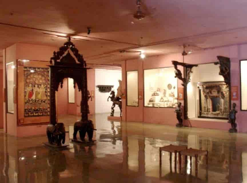 National Handicrafts And Handlooms Museum Photos Pragati Maidan