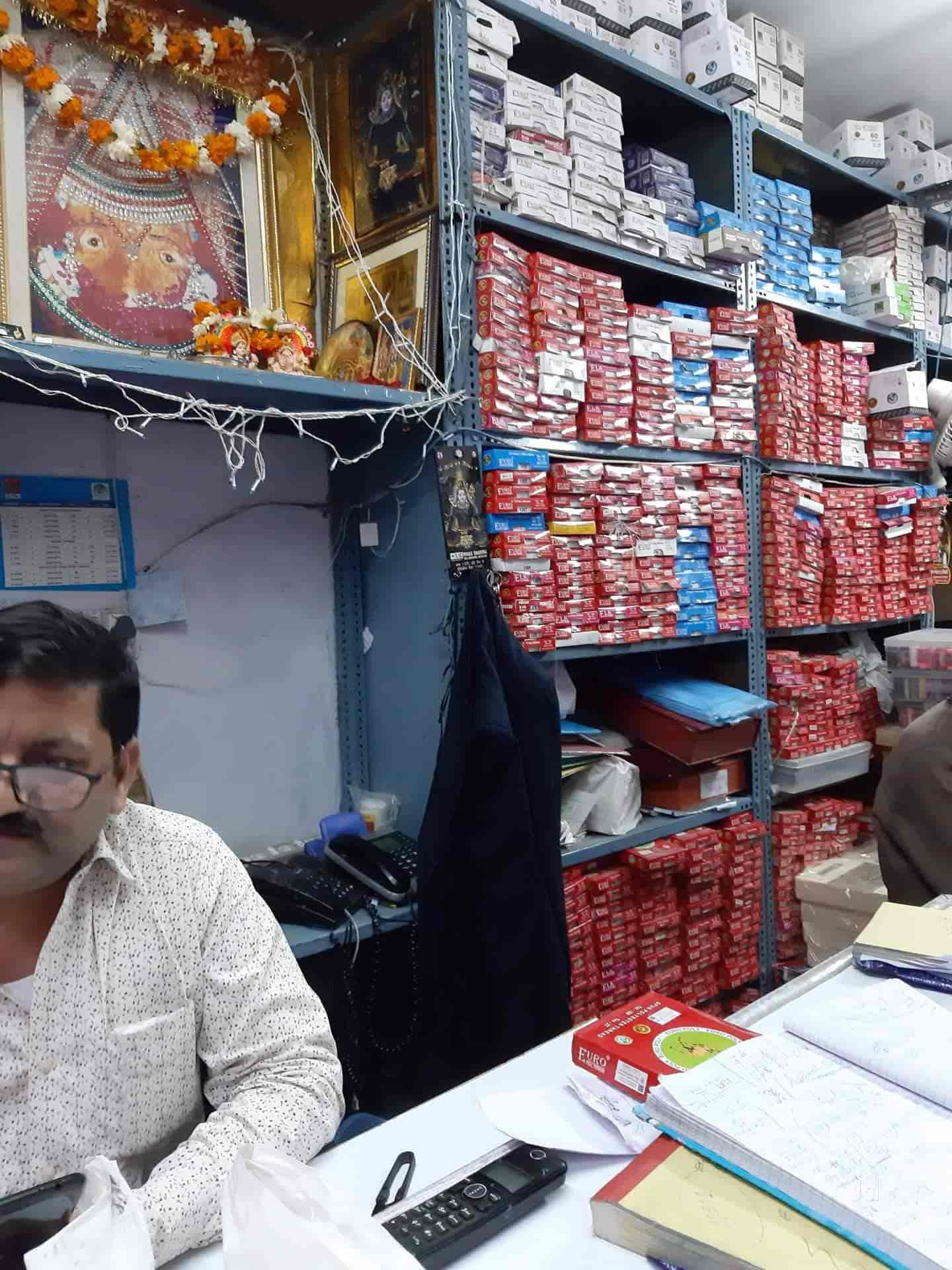 Euro Threads Pvt Ltd, Govind Puri-kalkaji - Thread Dealers in Delhi