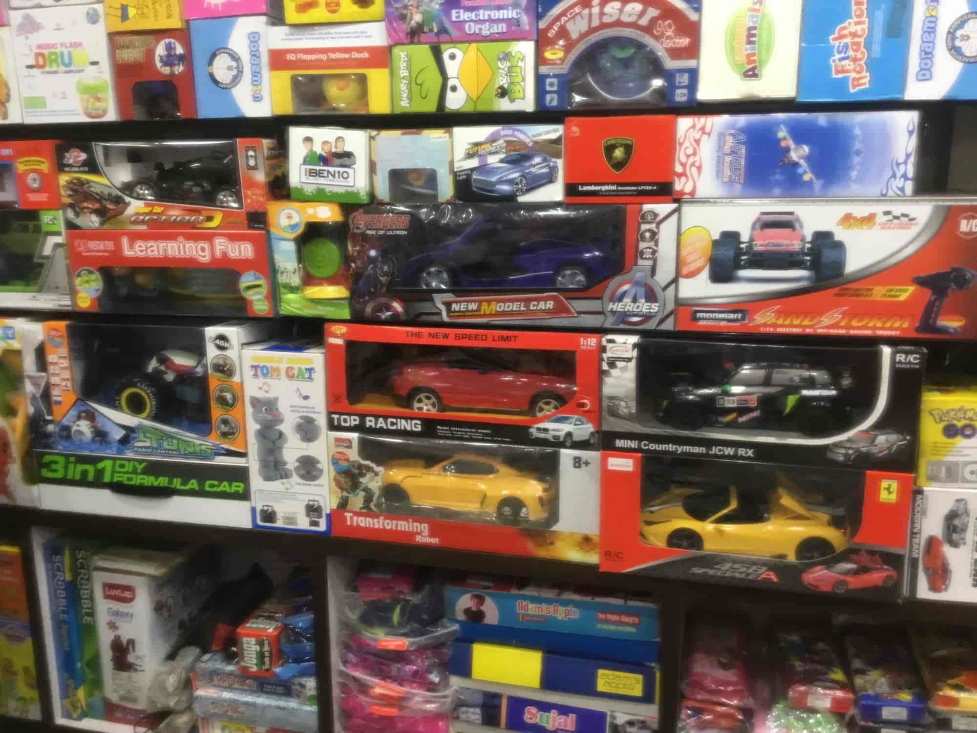 Arora Collection, Model Town - Toy Shops in Delhi - Justdial