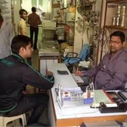 Rukamani Steel, Wazirpur Industrial Area - Modular Kitchen