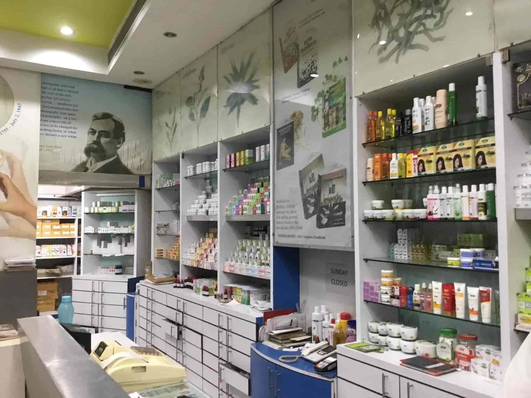 Pratap Homoeo Pharmacy And Clinic Pvt Ltd, Kotla Mubarakpur