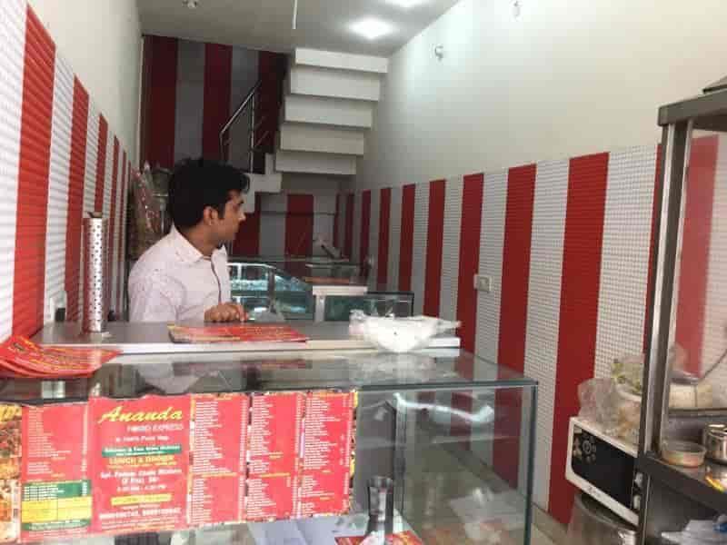 ananda food express krishna nagar delhi north indian cuisine restaurant justdial