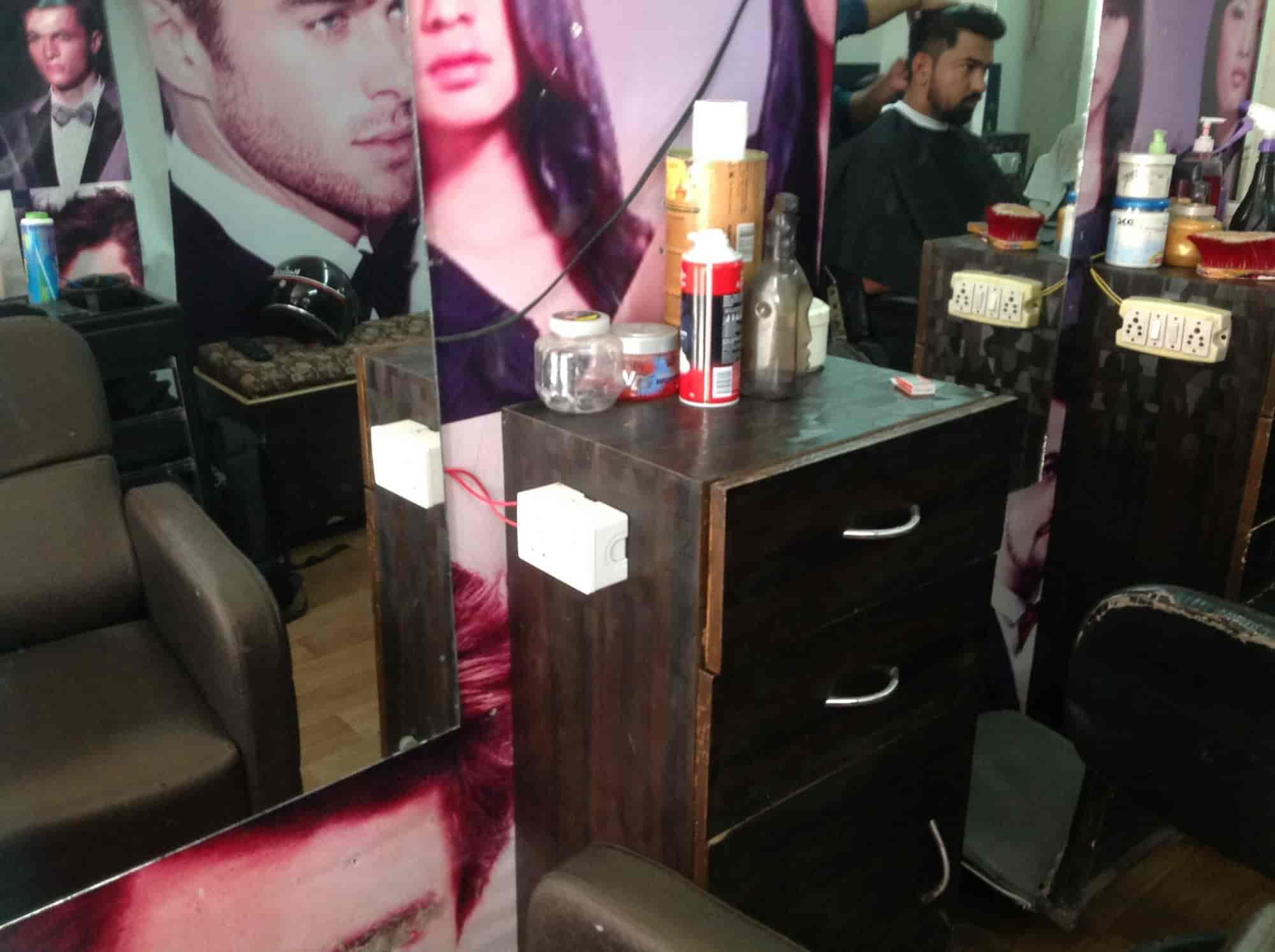 dm salon photos, uttam nagar, delhi- pictures & images gallery